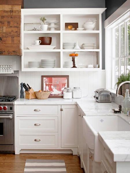open-shelving-on-upper-cabinets-bhg1