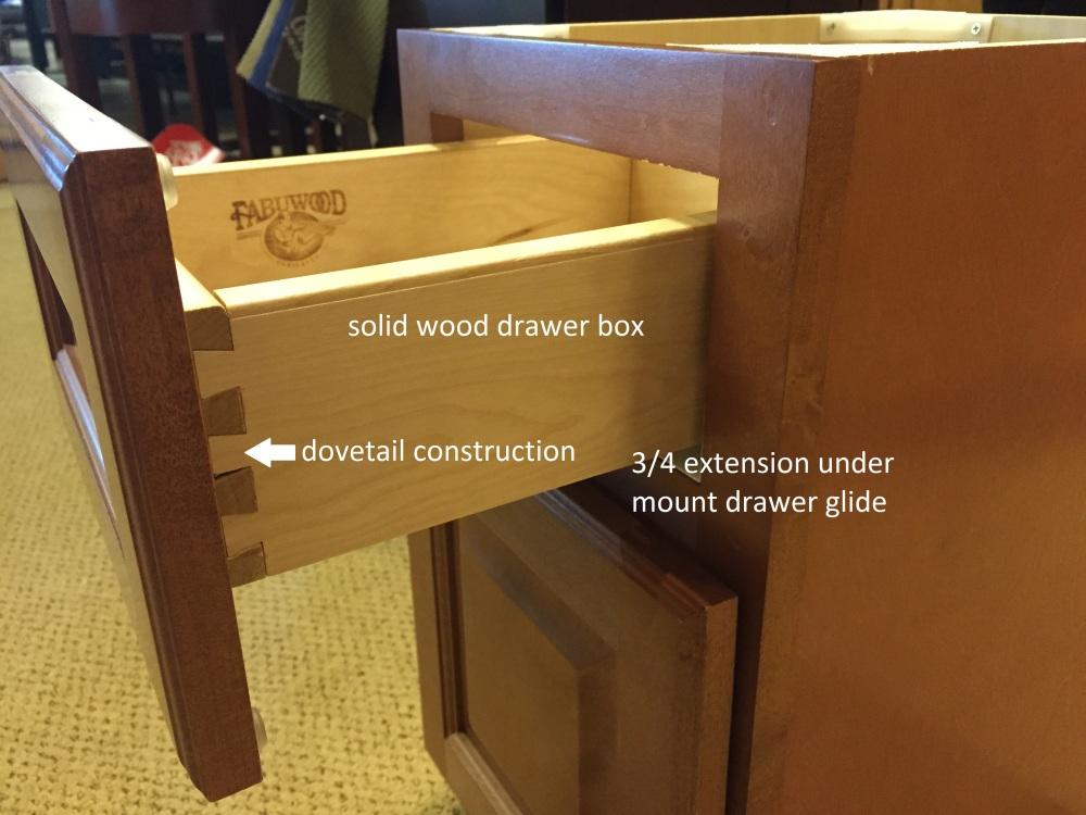 Fabuwood Cabinets Value Line Designeric