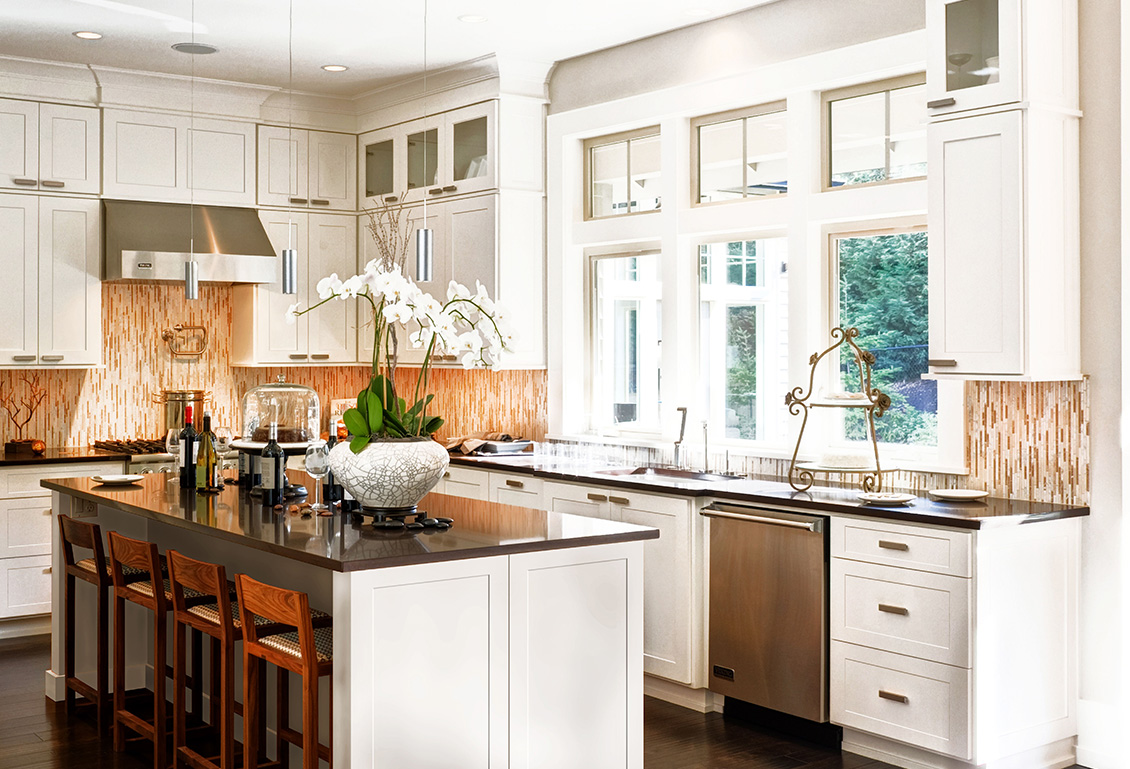 Cabinets designeric for Aspen kitchen cabinets