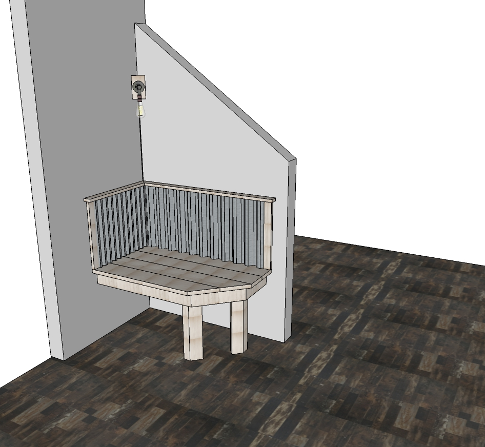 New Designs In Sketchup: DesignEric